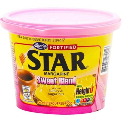 Star - Margarine Sweet Blend - 8.8 OZ