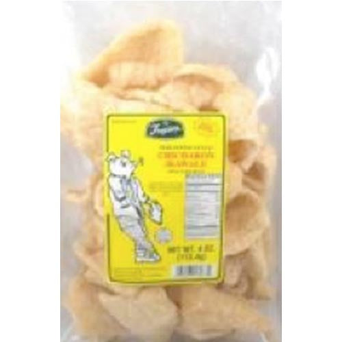 Tropics - Chicharon Vinegar Flavor - 4 OZ