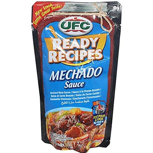 UFC - Mechado Ready Recipes - 200 G
