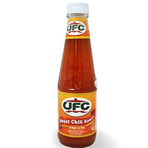 Ufc Sweet Chili Sauce 12 Oz Sukli Filipino Grocery Online Usa