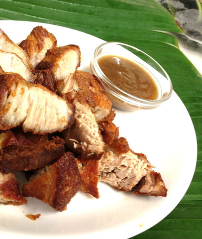 Mang Tomas All Purpose Sauce (Lechon Sauce)