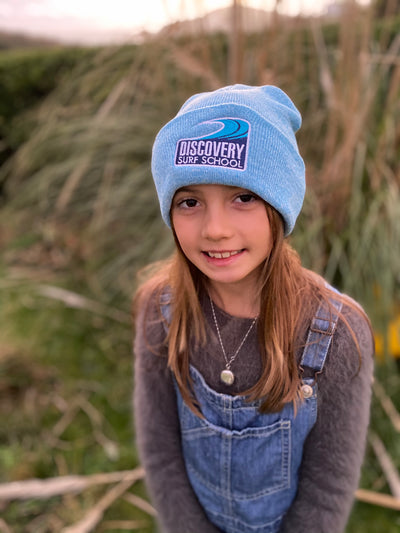 Discovery Beanie