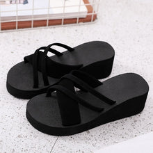 Load image into Gallery viewer, 2020 Women Slippers Fashion Summer Beach Flip Flop Sandals