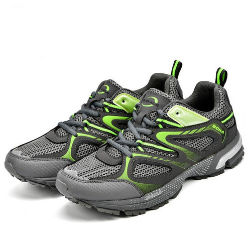 Classic Style Men Running Shoes