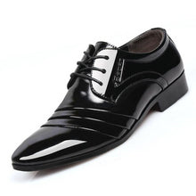 Load image into Gallery viewer, Formal Oxford Wedding Shoes