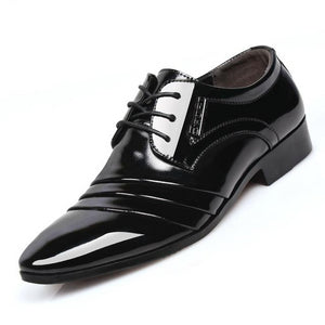 Formal Oxford Wedding Shoes
