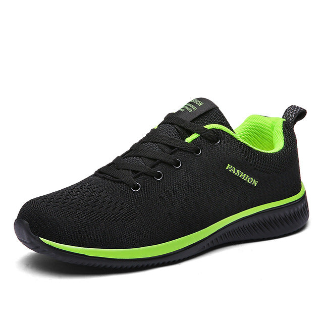 Outdoor Ultralight Breathable Running Shoes