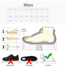 Load image into Gallery viewer, Men's Running Shoes