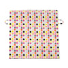 Canvas Play Mat // Abstract Squares