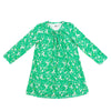 KATE EVERY DAY DRESS // verde