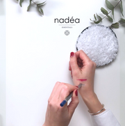 Nadéa Pad - Ultra Soft - Pack de 3
