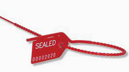 Security Seals