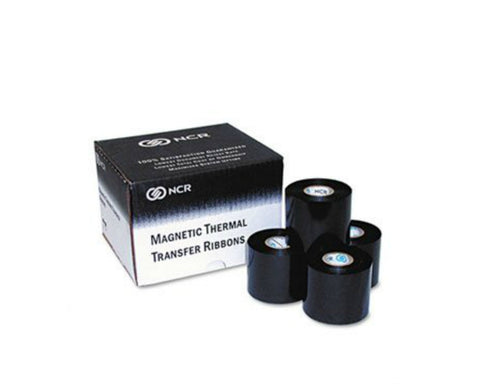 182151 - OEM Magnetic Thermal Ribbon (8/pack)