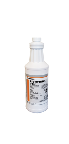 FightBac Disinfectant Spray