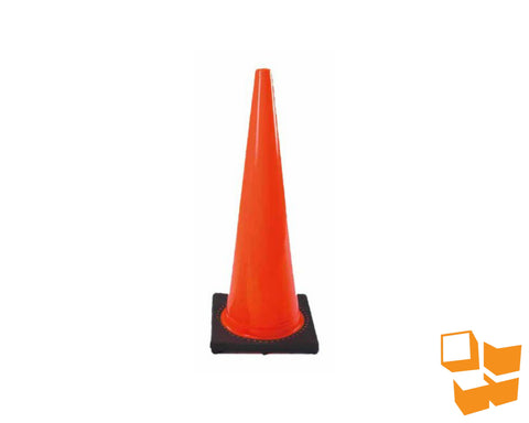 "18"" DW Series Traffic Cone"