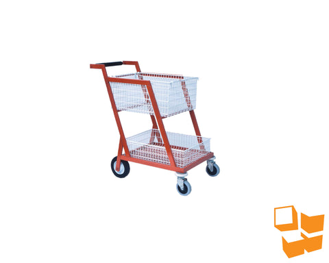 Premium Mail Cart - Medium