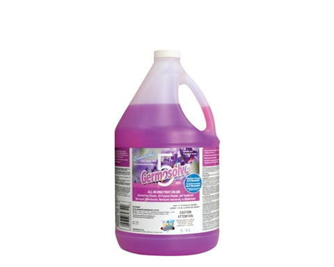 Germosolve 5, Bulk Disinfectant