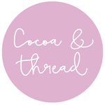 Cocoa & Thread