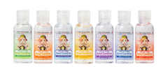 Rin Asobi Hand Sanitizer 7 Bottle sets