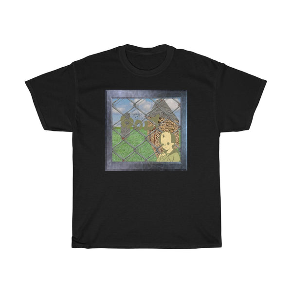HOLY EP COVER T-SHIRT