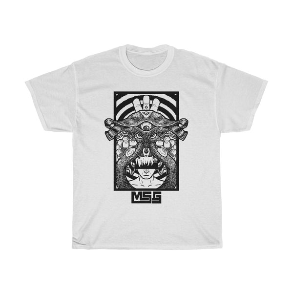 MKULTRA SUBJECT T-SHIRT