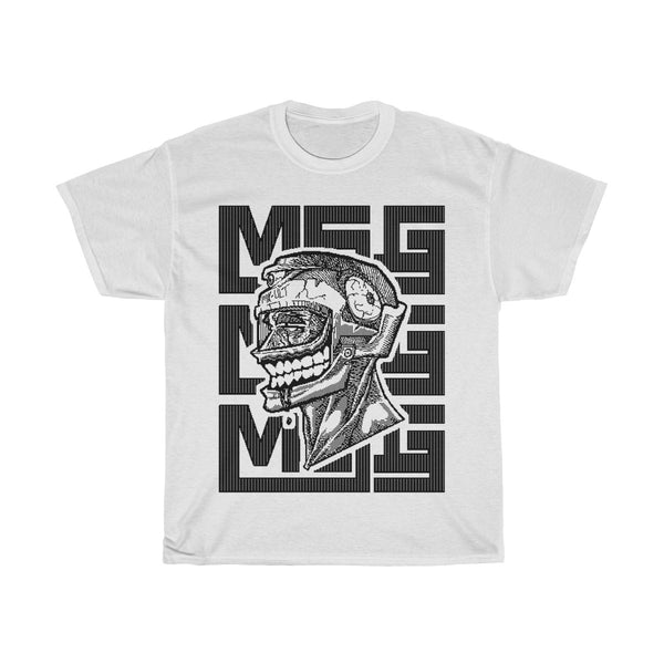 MKU TROOP T-SHIRT