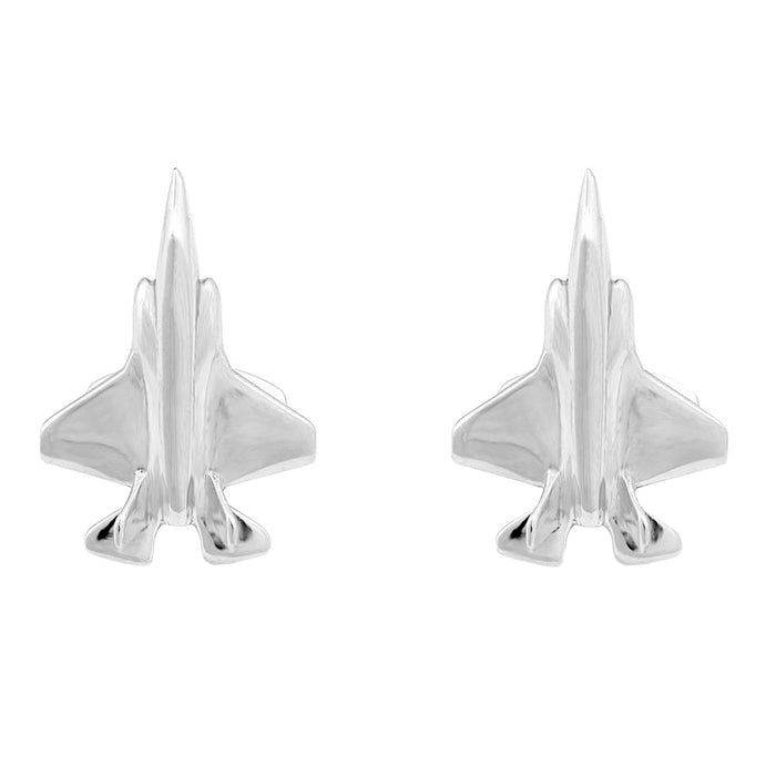 F-35 Lightning II Cufflinks