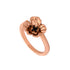 Royal British Legion Rose Gold Ring