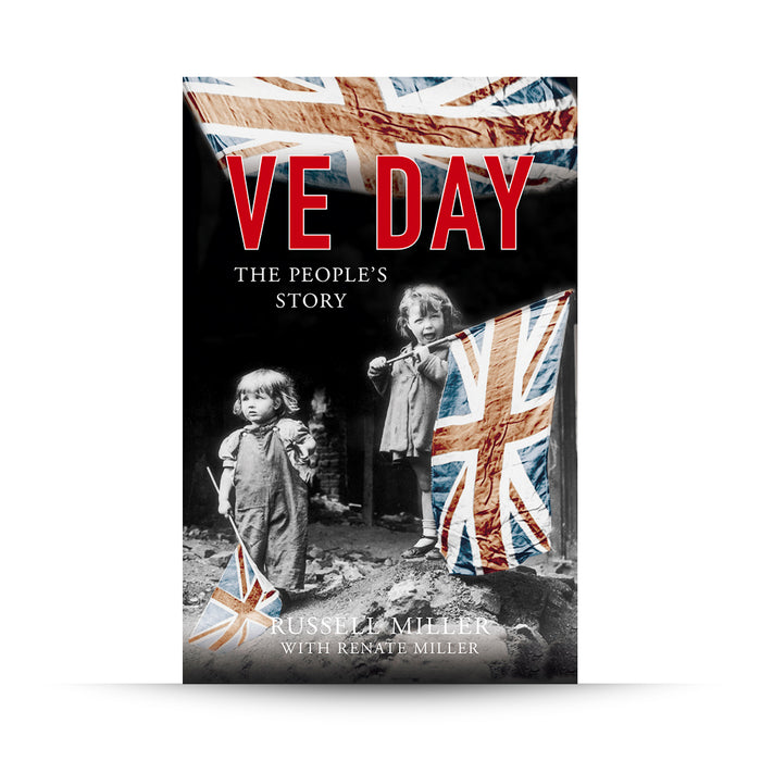 VE Day The People's Story