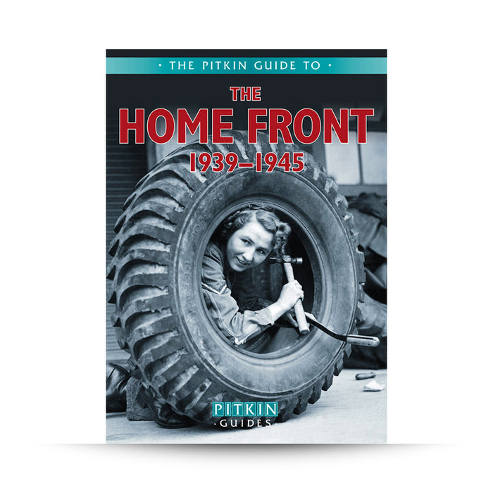 The Home Front 1939-45