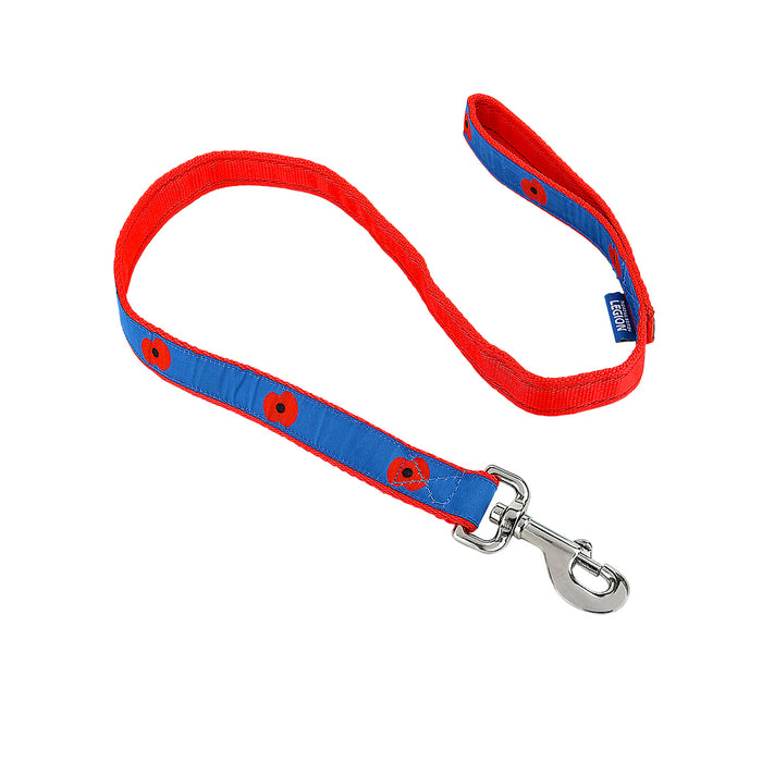 Short Dog Lead (25mm wide)