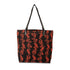 Lesley Sharp Trailing Poppies Bag