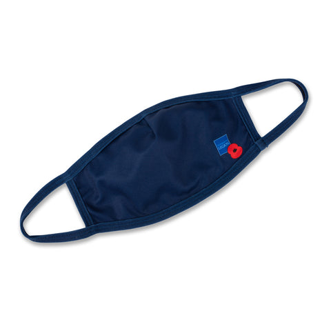 The Royal British Legion Reusable Face Covering