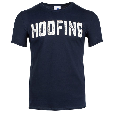 Military Slang Hoofing T-Shirt