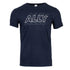 Ally Shadow T-Shirt