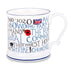 Battle of Britain Bone China Mug