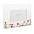 Wild Poppy Box Wall Free Stand Photo Frame