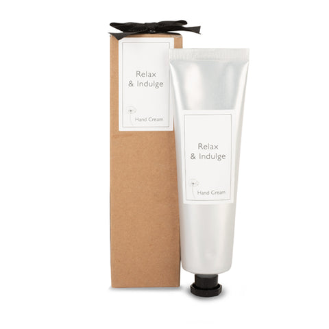 Relax & Indulge Hand Cream