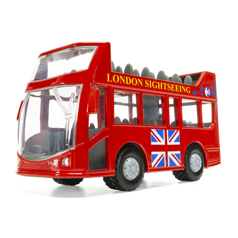 CHUNKIES London Bus U.K.