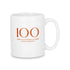 Royal British Legion 100 Years Mug