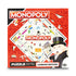 London Monopoly Jigsaw Puzzle