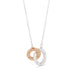 Lesley Sharp Forever Collection Necklace