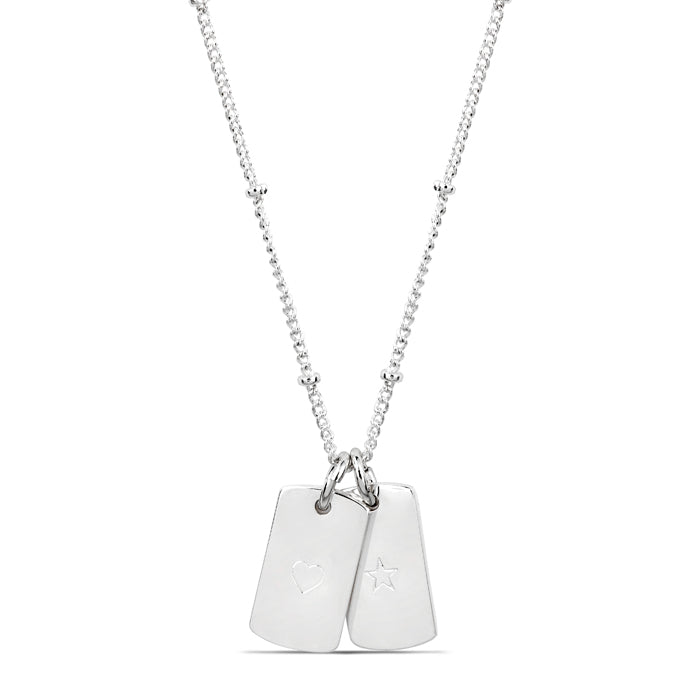 Lesley Sharp Together Necklace
