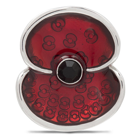 Fallen Never Forgotten Badge