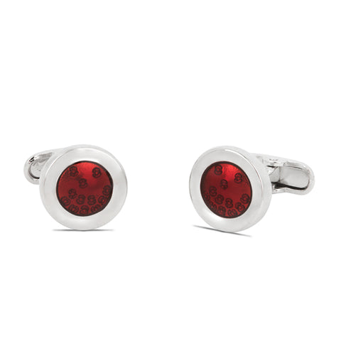 Fallen Never Forgotten Cufflinks