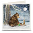 Bear and Hare Christmas Cards