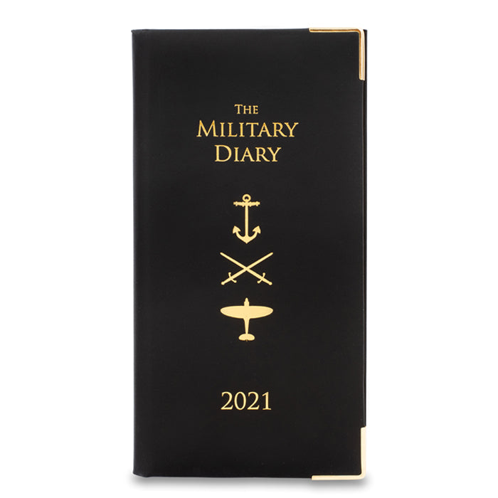 The Royal British Legion 2021 Military Diary
