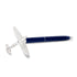 Spitfire Charm Pen in Navy