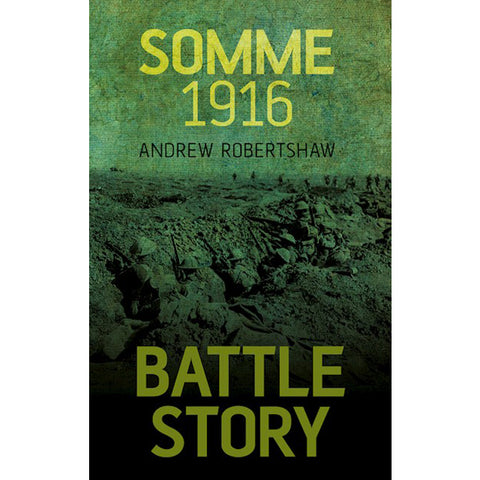 Somme 1916: Battle Story