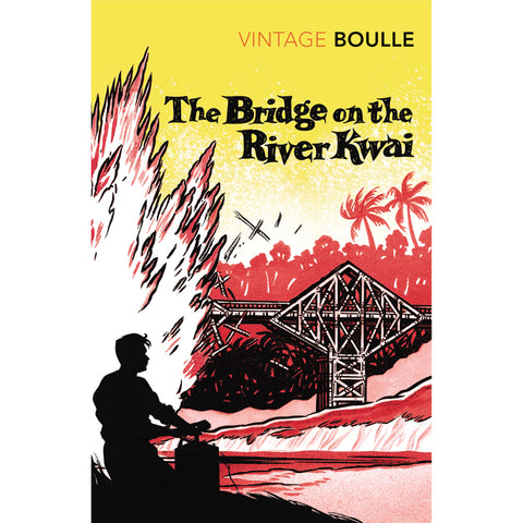 Bridge of Over the River Kwai Book